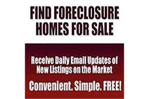 Reunion foreclosures